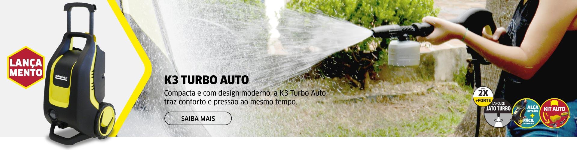 K3 Turbo Auto